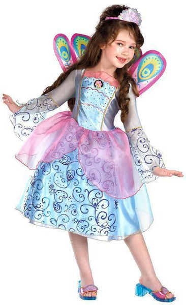 Child Rosella Deluxe Costume