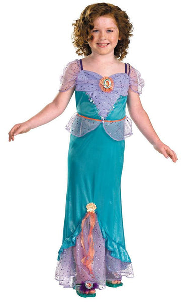 Little Mermaid Costume for Kids