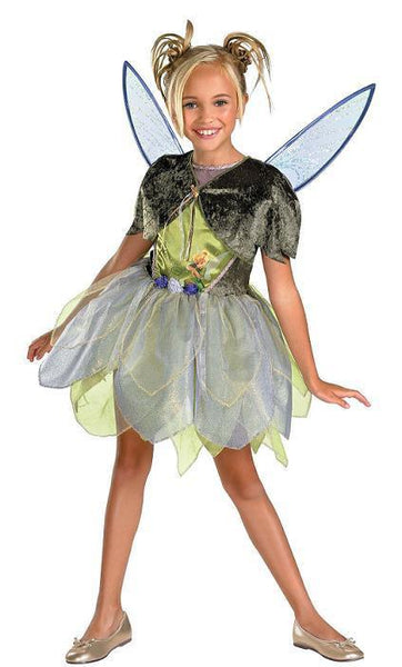 Kids Tinkerbell and the Lost Treasure Deluxe Costume