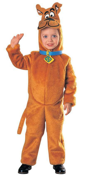 Kids Scooby Doo Deluxe Costume
