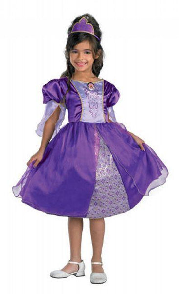 Kids Lucianna Deluxe Costume