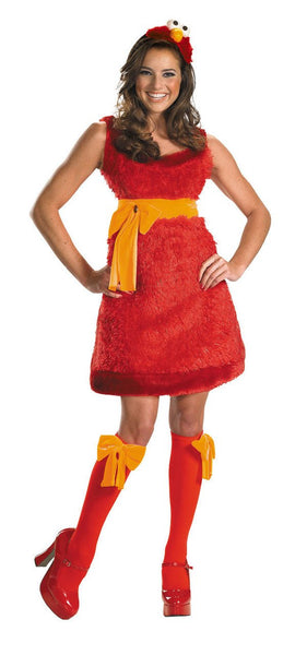 Adult Elmo Sassy Costume  sc 1 th 208 & Costume City - One stop shop for Halloween costumes