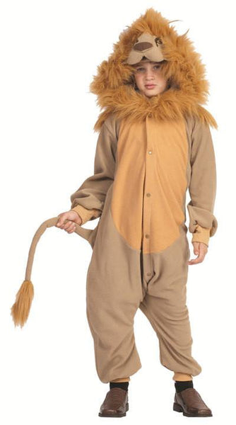 Kids Lee the Lion Costume