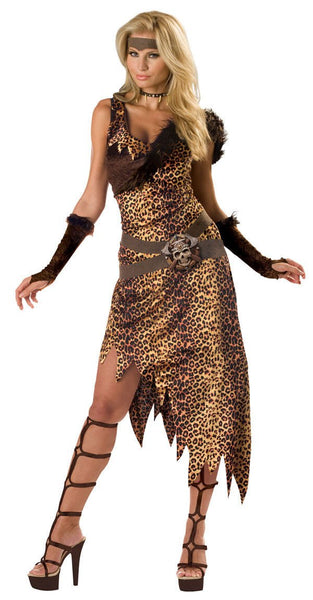Adult Barbarian Woman Costume