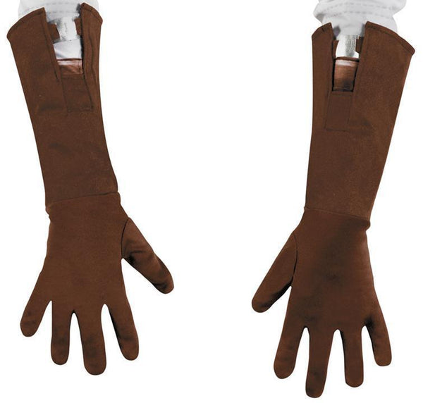 Kids Captain America Retro Gloves