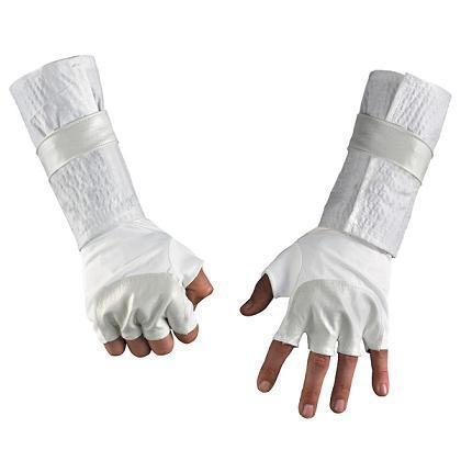 Kids G.I. Joe Storm Shadow Deluxe Gloves