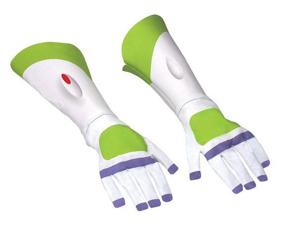 Buzz Lightyear Gloves for Children