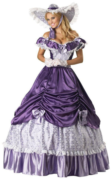 Adult Southern Belle Costume IC-1057