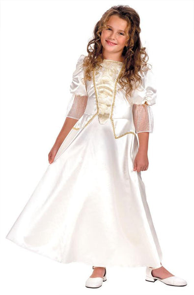 Kids Elizabeth Costume