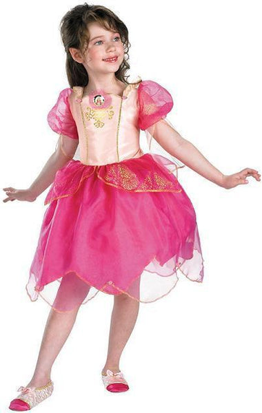 Kids Genevieve Costume