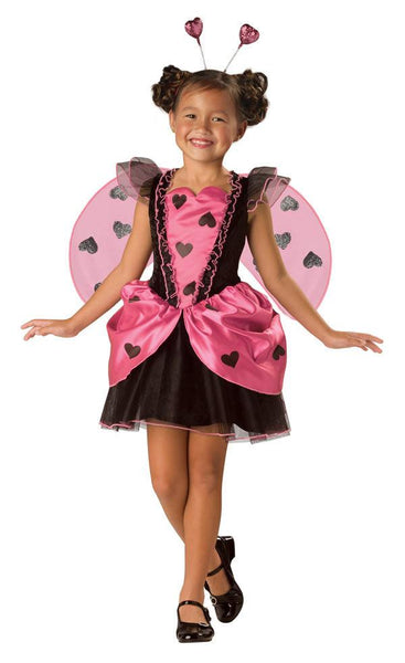 Kids Love Bug Costume