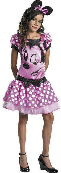 Tween Minnie Mouse Costume