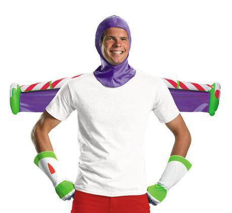 Adult Buzz Lightyear Kit