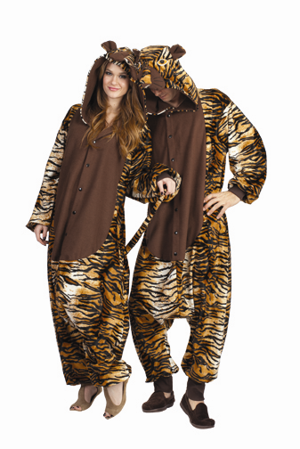 Adult Taylor the Tiger Costume