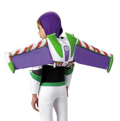 Buzz Lightyear Jet Pack for Kids