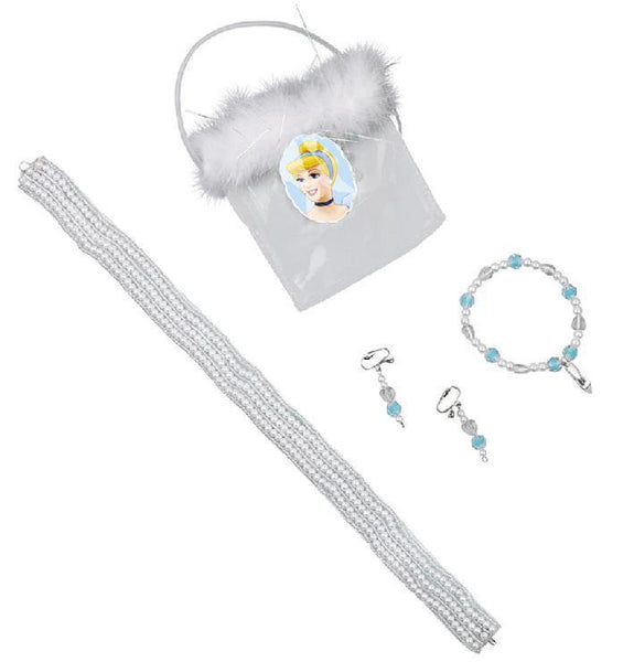 Kids Cinderella jewelryKit