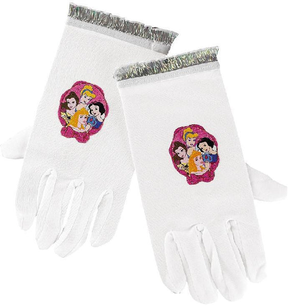 Disney's Princess Gloves