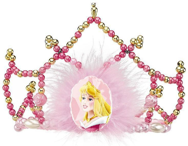Aurora Sleeping Beauty Tiara