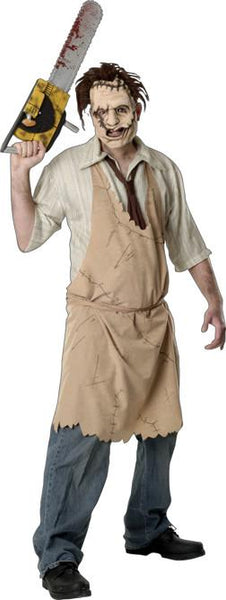 Adult Leatherface Costume