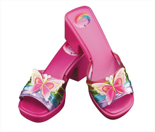 Barbie Rainbow Shoes