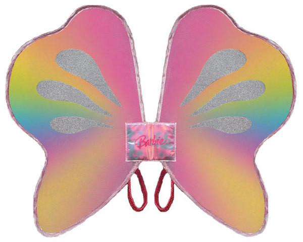 Barbie Rainbow Wings