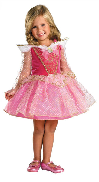 Toddler Sleeping Beauty Ballerina Costume