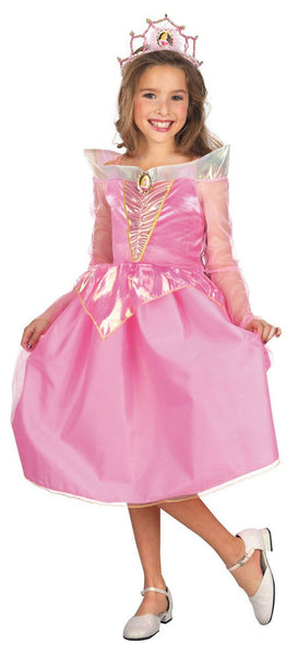 Kids Sleeping Beauty Costume DI-6311