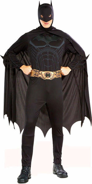 Adult Batman Begins Costume