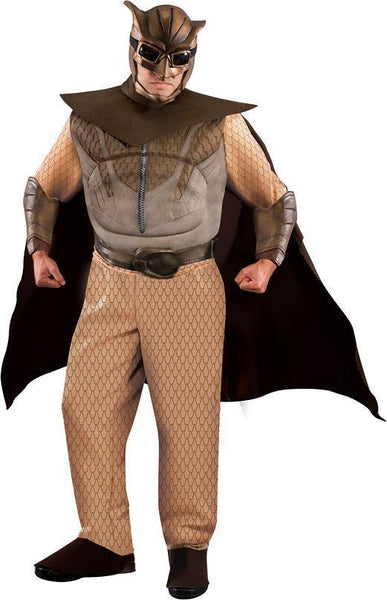 Adult Plus Watchmen Night Owl Costume