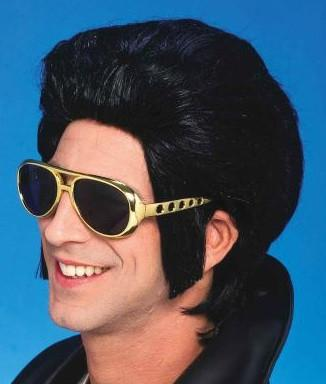 Adult Greaser Wig