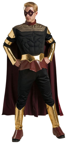 Adult Watchmen Ozymandias Costume