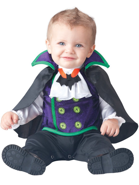 Baby Count Cutie Costume