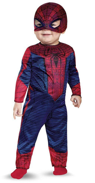 Baby Amazing Spider-Man Costume