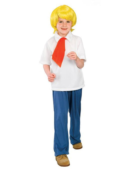 Child Fred Costume