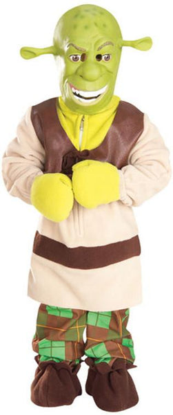 Child Shrek Deluxe Costume