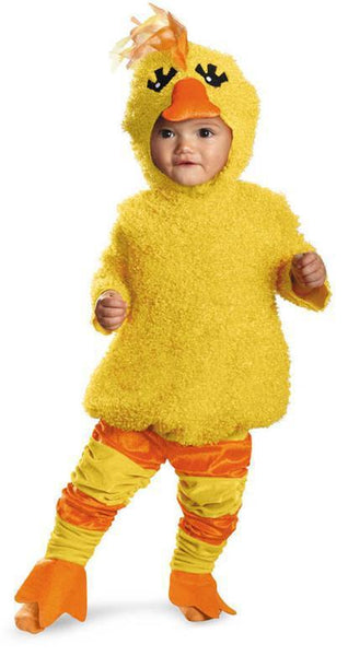 Baby Just Duckie Costume