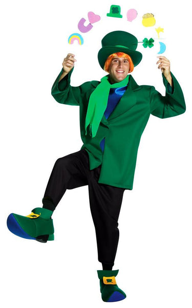 Adult Lucky Charms Costume