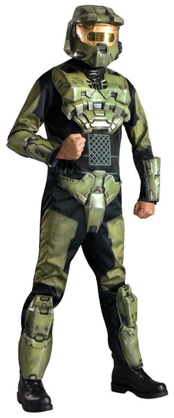Adult Halo 3 Master Chief Deluxe Costume