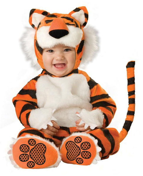 Tiny Tiger Baby Costume