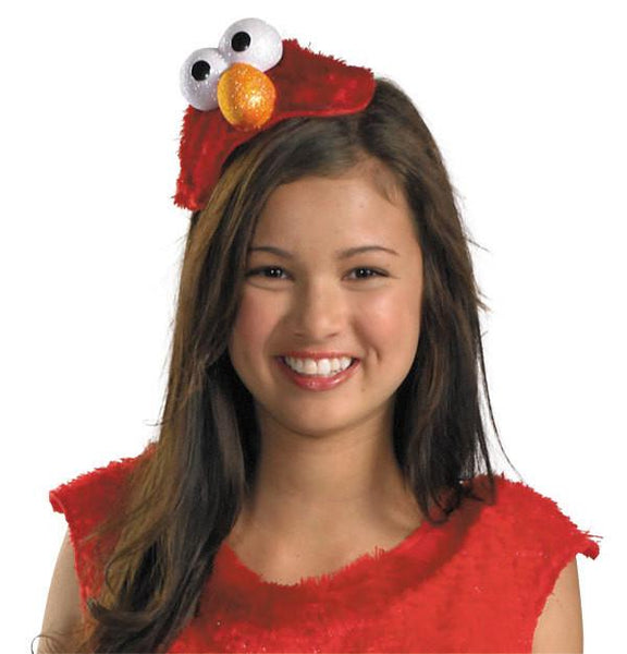 Teen Elmo Headband