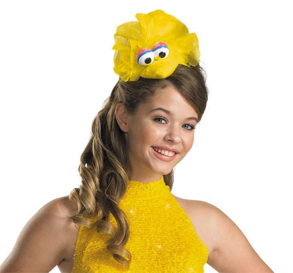 Teen Big Bird Headband