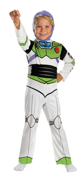 Kids Buzz Lightyear Costume