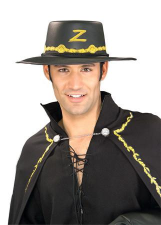 Adult Eva Zorro Hat