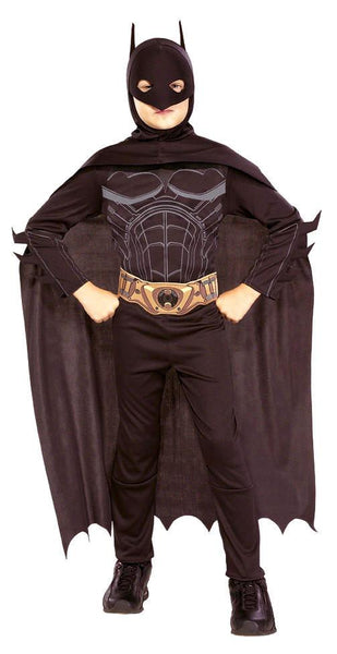 Kids Batman Begins Costume