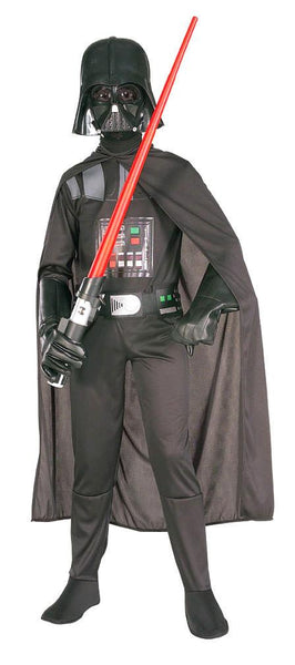Kids Star Wars Darth Vader Deluxe Costume