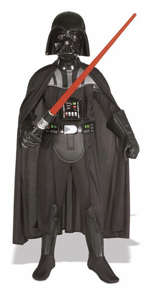 Kids Darth Vader Prestige Costume