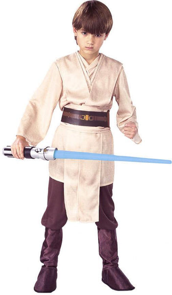 Jedi Knight Kids Deluxe Costume
