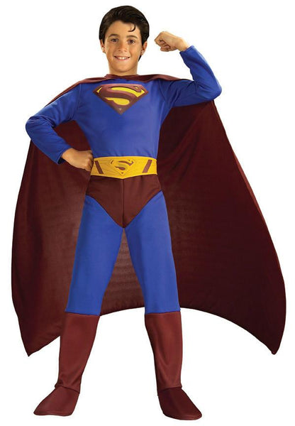 Kids Superman Costume R-882301