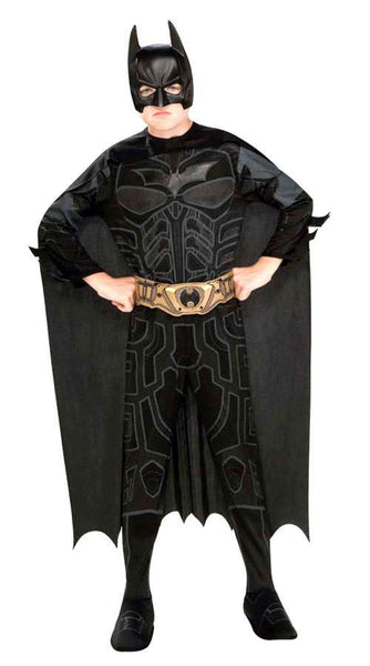 Kids Batman Dark Knight Costume