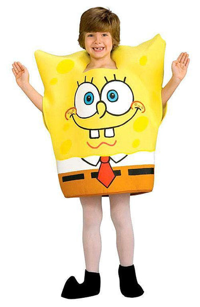 Kids SpongeBob Squarepants Costume